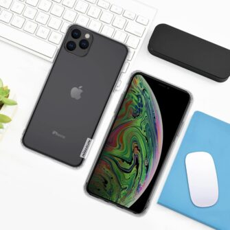 iPhone 11 Pro ümbris silikoonist Nillkin 19