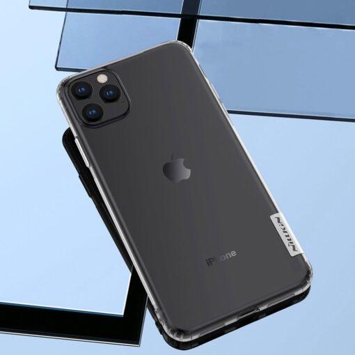 iPhone 11 Pro ümbris silikoonist Nillkin 2