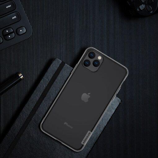 iPhone 11 Pro ümbris silikoonist Nillkin 20