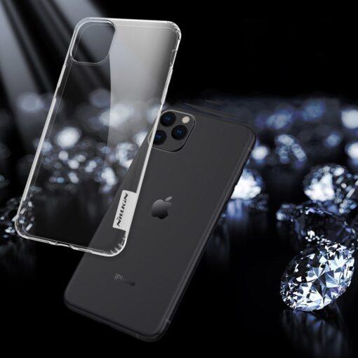 iPhone 11 Pro ümbris silikoonist Nillkin 6