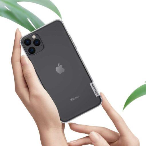 iPhone 11 Pro ümbris silikoonist Nillkin 7