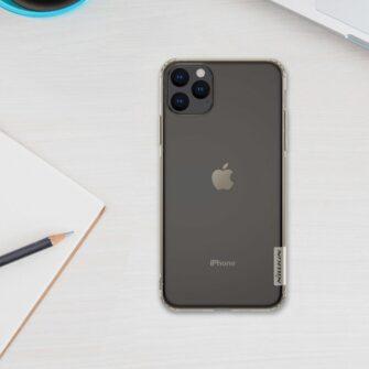 iPhone 11 Pro ümbris silikoonist Nillkin eesti 1