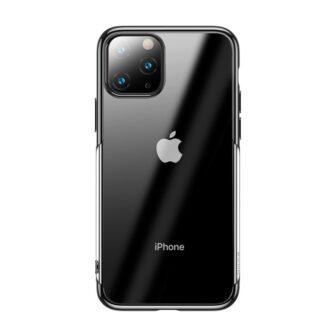 iPhone 11 Pro ümbris silikoonist lääikivate äärtega 2