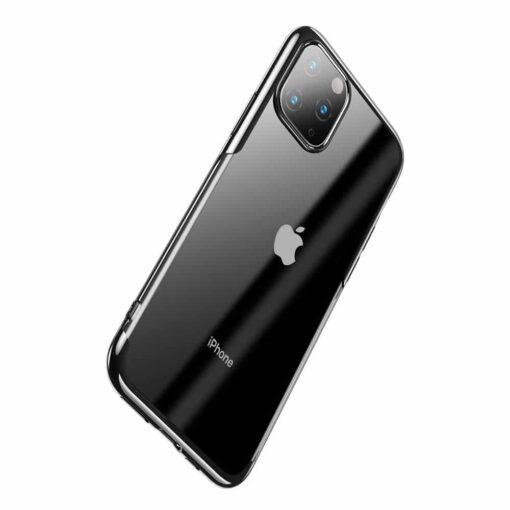 iPhone 11 Pro ümbris silikoonist lääikivate äärtega 3