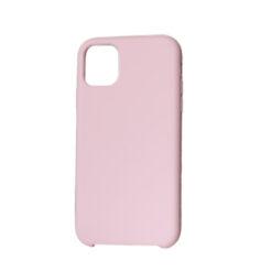 iPhone 11 silikoon roosa
