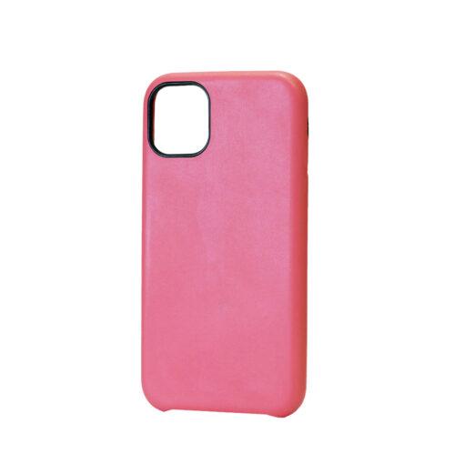 iPhone 11 kaaned nahast roosad