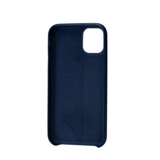 iPhone 11 pro kaaned sininsed kunstnahast tagant