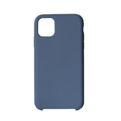 iPhone 11 Pro max kaaned sinistvärvi silikoonist
