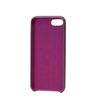 iPhone iPhone 8 Plus kaaned iPhone 7 Plus kaaned kunstnahast roosa eest