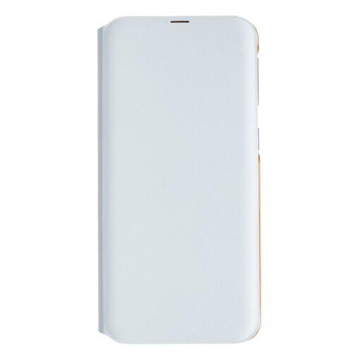 Samsung A40 walled kaaned valge EF WA405PWEGWW 4