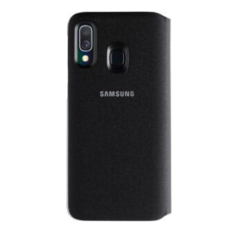 Samsung A40 wallet kaaned EF WA405PBEGWW must 1