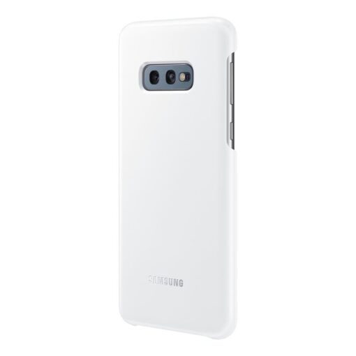Samsung S10e ümbris LED valge EF KG970CWEGWW 3