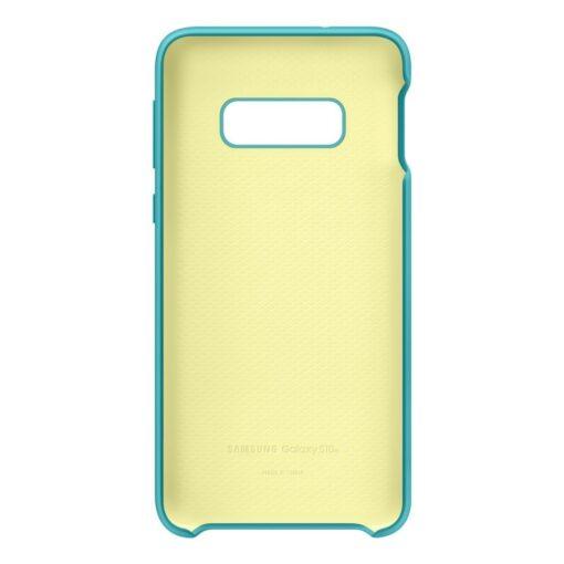 Samsung S10e silikoonist ümbris roheline EF PG970TGEGWW 5