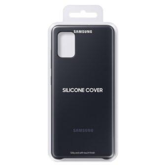 Samsung S10e silikoonist ümbris valge EF PG970TWEGWW 4
