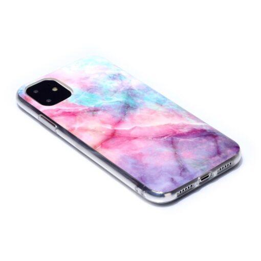 iPhone 11 ümbris marbel silikoonist style b 4