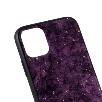 iPhone 11 ümbris silikoonist lilla 3
