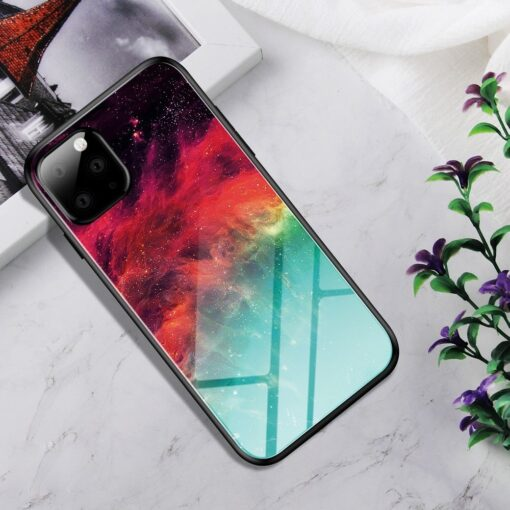 iPhone 11 ümbris silikoonist nebula 2