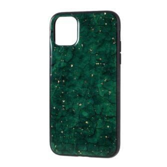 iPhone 11 Pro ümbris roheline silikoonist 1
