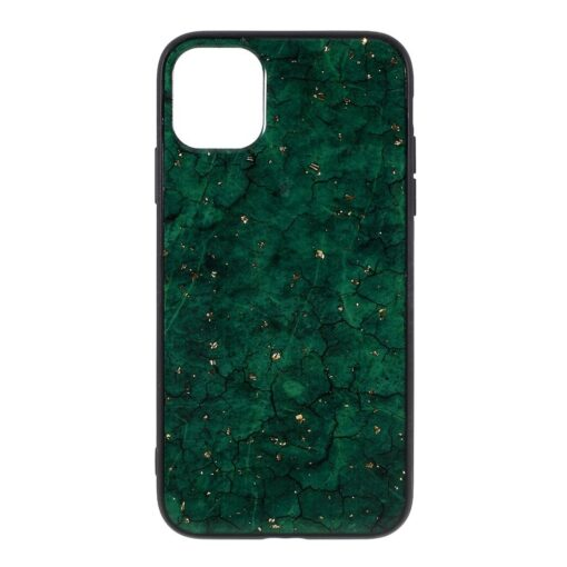 iPhone 11 Pro ümbris roheline silikoonist 2