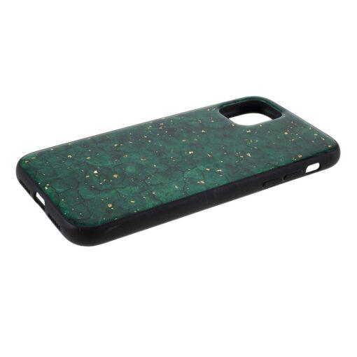 iPhone 11 Pro ümbris roheline silikoonist 4