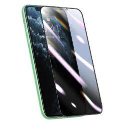 iPhone 11 privaatsusfiltriga kaitseklaas kaitsekile privacy