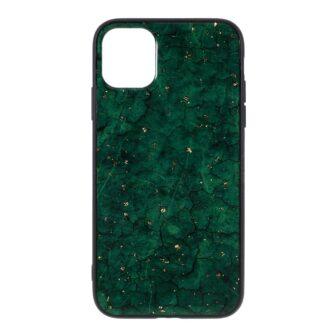 iPhone 11 silikoonist art roheline 1