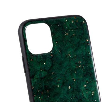 iPhone 11 silikoonist art roheline 2