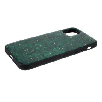 iPhone 11 silikoonist art roheline 3