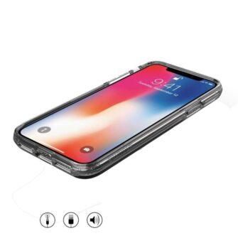 iPhone 11 silikoonist sädelev ümbris 4