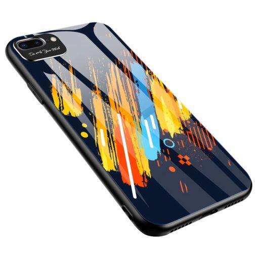 iPhone 8 Plus kaaned värviline