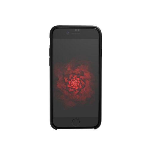 iPhone SE 2020 iphone 7 iphone 8 ümbris silikoonist must 2