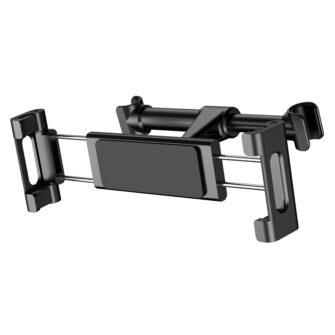 tahvelarvuti ja telefoni hoidja auto peatugedele tagaistmele