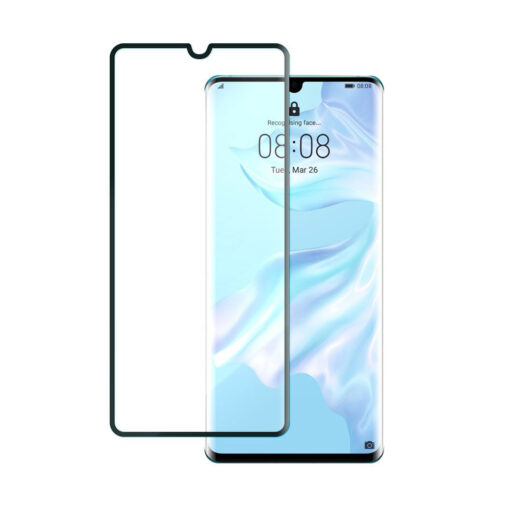 Huawei P30 Pro kaitseklaas täisekraan