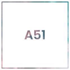 Samsung A51 kaaned, ümbrised ja kaitseklaasid