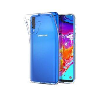 Samsung A70 ümbris silikoonist