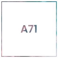 Samsung A71 kaaned, ümbrised ja kaitseklaasid