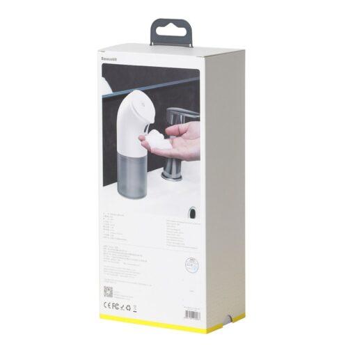 Seebidosaator automaatne patareidega Baseus 7