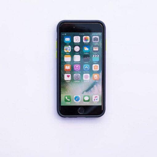 iPhone SE 2020 iPhone 8 iPhone 7 ümbris silikoonist eest 720010105049 1