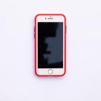 iPhone SE 2020 iPhone 8 iPhone 7 ümbris silikoonist eest 720010105050 1