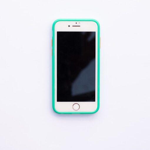 iPhone SE 2020 iPhone 8 iPhone 7 ümbris silikoonist eest 720010105051 1