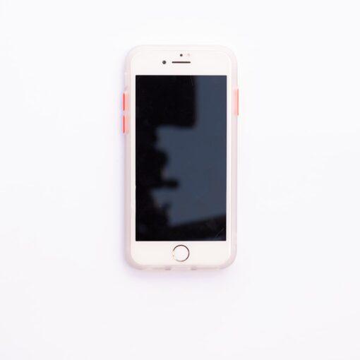 iPhone SE 2020 iPhone 8 iPhone 7 ümbris silikoonist eest 720010105052 1