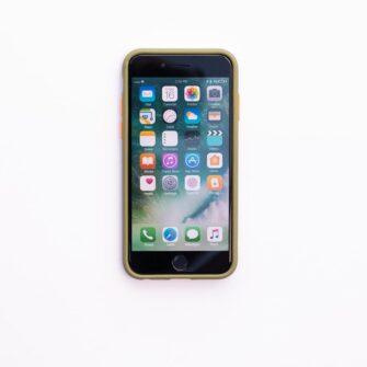iPhone SE 2020 iPhone 8 iPhone 7 ümbris silikoonist eest 720010105053 1