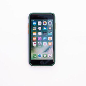iPhone SE 2020 iPhone 8 iPhone 7 ümbris silikoonist eest 720010105054 1