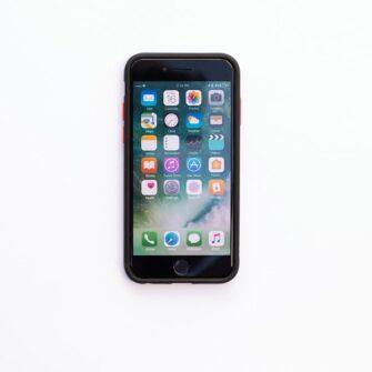 iPhone SE 2020 iPhone 8 iPhone 7 ümbris silikoonist eest 720010105055 1