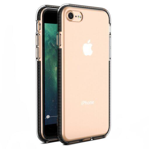 iPhone SE 2020 silikoonist kaaned