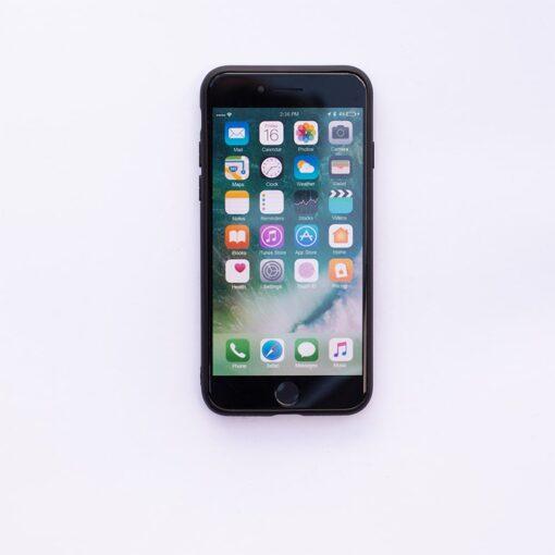 iPhone Se 2020 iPhone 7 iPhone 8 silikoonist ümbris eest 1