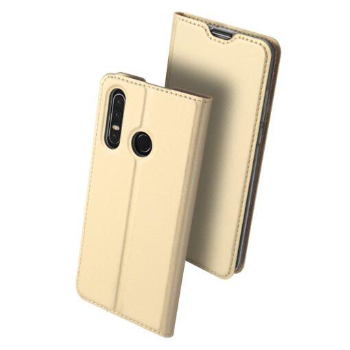 Huawei P30 Lite Kaaned kuldset värviitaskuga
