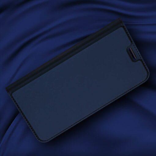 Huawei P30 Pro kaaned nahast musta värvi DUX DUCIS 6
