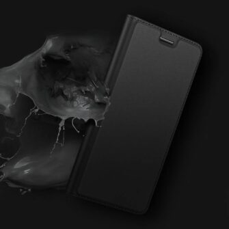Huawei P30 Pro kaaned nahast sinist värvi 1