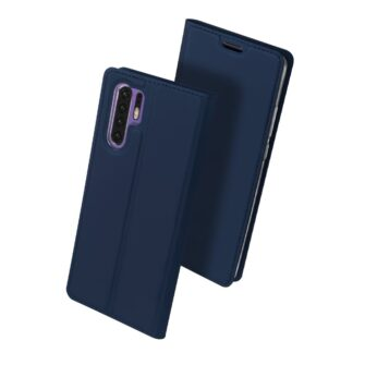 Huawei P30 Pro kaaned nahast sinist värvi 3